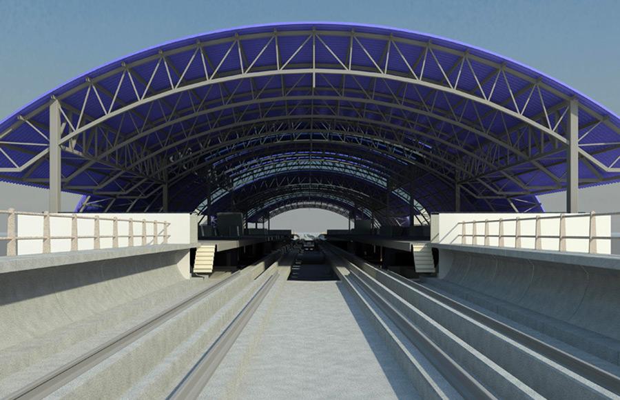 Insteel Engineers Pvt. Ltd. - BIM – Structural Designing ...